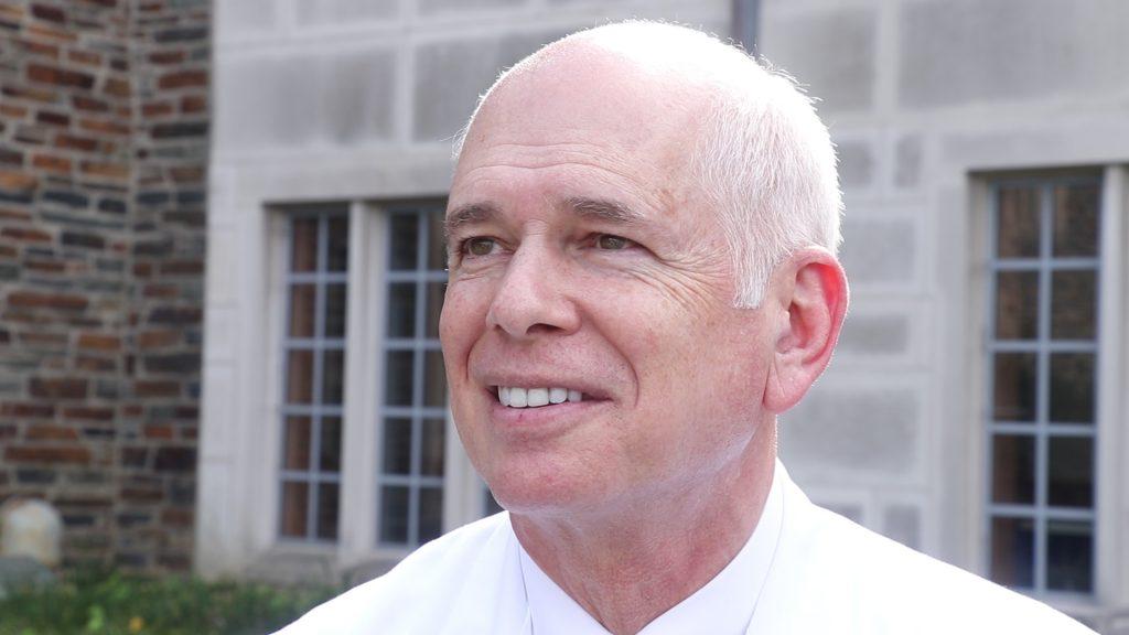 Headshot of David Attarian, M.D.
