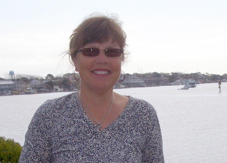 Headshot of Janil Miller