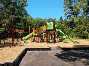 photo of lakewood park